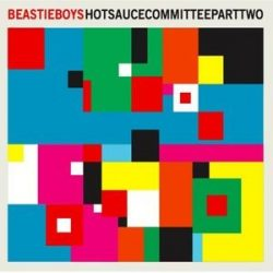 BEASTIE BOYS - Hot Sauce Committee Part Two / vinyl bakelit / 2xLP