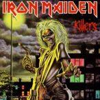IRON MAIDEN - Killers / vinyl bakelit / LP