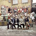 MUMFORD AND SONS - Babel / vinyl bakelit / LP