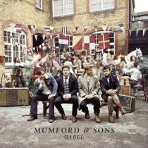MUMFORD AND SONS - Babel / vinyl bakelit / LP