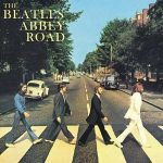 BEATLES - Abbey Road / vinyl bakelit / LP