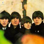 BEATLES - Beatles For Sale / vinyl bakelit / LP
