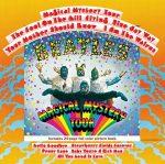 BEATLES - Magical Mistery Tour / vinyl bakelit / LP