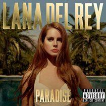 LANA DEL REY - Paradise / vinyl bakelit / LP