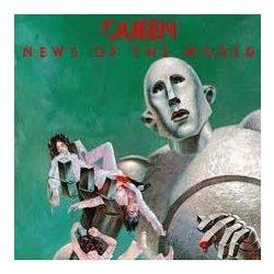 QUEEN - News Of The World / vinyl bakelit / LP