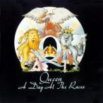 QUEEN - A Day At The Races / vinyl bakelit / LP