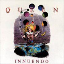 QUEEN - Innuendo / vinyl bakelit / 2xLP