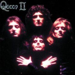 QUEEN - Queen II. / vinyl bakelit / LP