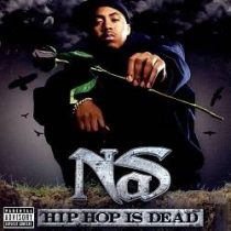 NAS - Hip Hop Is Dead / vinyl bakelit / 2xLP