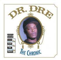 DR. DRE - Chronic / vinyl bakelit / LP