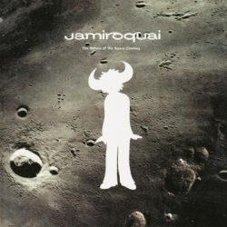 JAMIROQUAI - Return Of The Space / vinyl bakelit / 2xLP