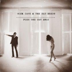NICK CAVE - Push The Sky Away / vinyl bakelit / LP