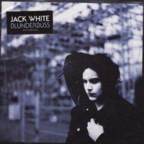 JACK WHITE - Blunderbuss / vinyl bakelit / LP