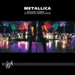 METALLICA - S&M / vinyl bakelit / 3xLP