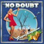NO DOUBT - Tragic Kingdom / vinyl bakelit / LP