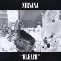 NIRVANA - Bleach / vinyl bakelit / LP