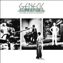 GENESIS - Lamb Lies Down On Broadway / vinyl bakelit / 2xLP