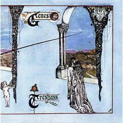 GENESIS - Trespass / vinyl bakelit / LP