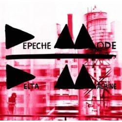 DEPECHE MODE - Delta Machine / vinyl bakelit / 2xLP