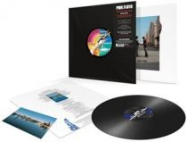 PINK FLOYD - Wish You Were Here /vinyl bakelit/ LP