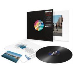 PINK FLOYD - Wish You Were Here / vinyl bakelit / LP