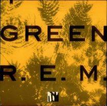 R.E.M. - Green / vinyl bakelit 25th Anniversary / LP