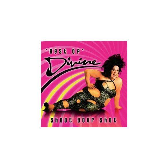 DIVINE - Best Of / vinyl bakelit / LP