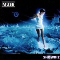 MUSE - Showbiz / vinyl bakelit / 2xLP