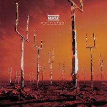 MUSE - Origin Of Symmetry / Vinyl bakelit / 2xLP