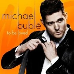 MICHAEL BUBLE - To Be Loved / vinyl bakelit / LP