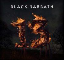 BLACK SABBATH - 13. / vinyl bakelit / LP