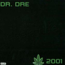 DR. DRE - 2001 / vinyl bakelit / 2xLP