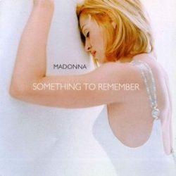 MADONNA - Something To Remember / vinyl bakelit / LP
