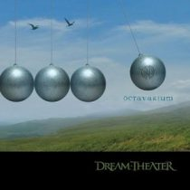 DREAM THEATER - Octavarium / vinyl bakelit / LP
