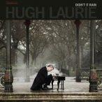 HUGH LAURIE - Didn't It Rain / vinyl bakelit / LP