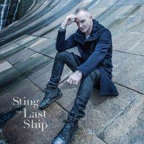 STING - The Last Ship / vinyl bakelit / LP