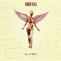 NIRVANA - In Utero / vinyl bakelit / LP