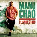 MANU CHAO - Clandestino /vinyl bakelit + cd/ 2xLP