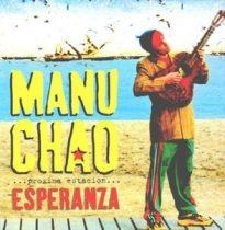 MANU CHAO - Proxima Estacion Esperanza /vinyl bakelit + cd/ 2xLP