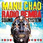 MANU CHAO - Radio Bemba Sound System Live /vinyl bakelit + cd/ 2xLP