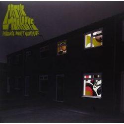 ARCTIC MONKEYS - Favourite Worst Nightmare / vinyl bakelit / LP