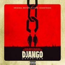 FILMZENE - Django Unchained / vinyl bakelit / 2xLP