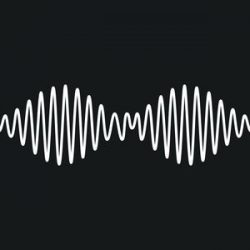 ARCTIC MONKEYS - AM / vinyl bakelit / LP