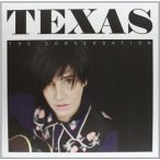 TEXAS - The Conversation /vinyl bakelit / LP