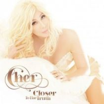 CHER - Closer To The Truth / vinyl bakelit / LP
