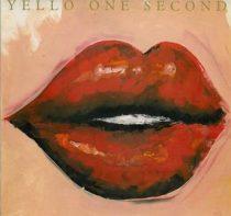 YELLO - One Second / vinyl bakelit / LP