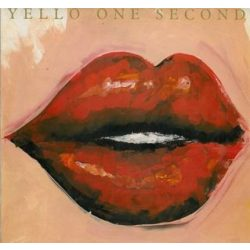 YELLO - One Second / vinyl bakelit / LP