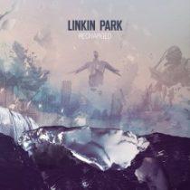 LINKIN PARK - Recharged / vinyl bakelit / 2xLP