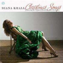 DIANA KRALL - Christmas Songs / vinyl bakelit / LP