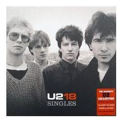 U2 - 18 Singles / vinyl bakelit / 2xLP